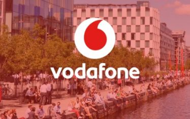 Vodafone launch NB-IoT in The Docklands