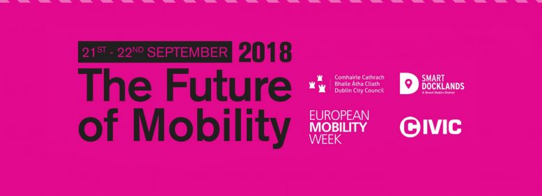 Future of Mobility Event