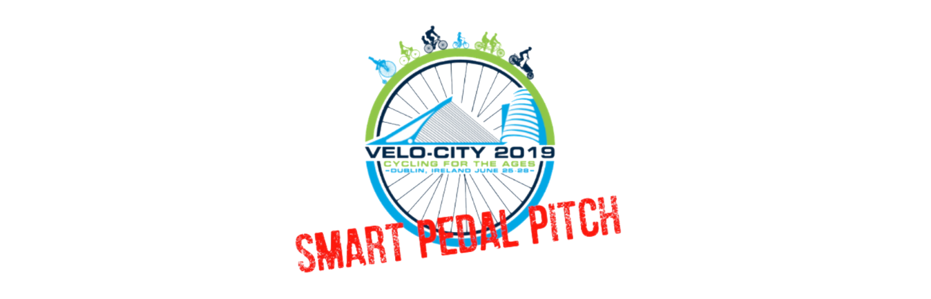 VELO-CITY 2019 – SMART PEDAL PITCH