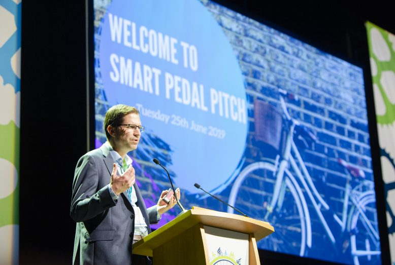 VELO-CITY 2019 – SMART PEDAL PITCH, 'The Aftermath'