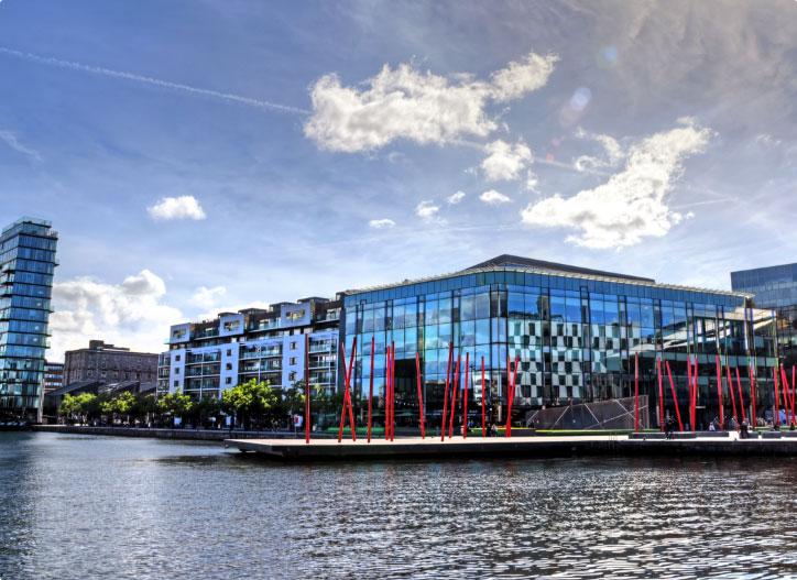 Smart Docklands