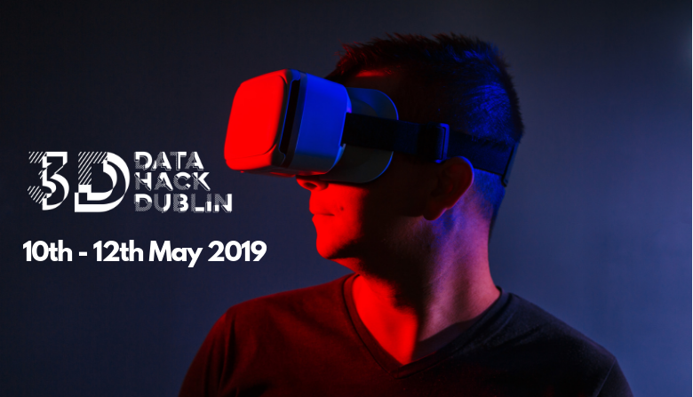 Unleash the Power of 3D Data for Dublin!