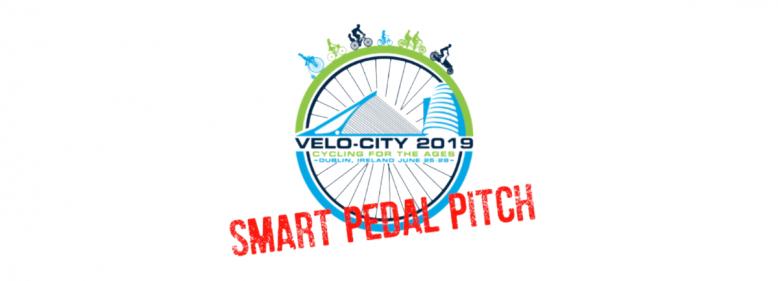 VELO-CITY 2019 – SMART PEDAL PITCH