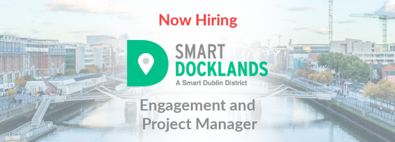 Recruiting for Engagement and Project Manager