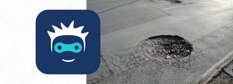 Dublin Cycling Buddy and Road maintenance